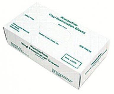 MCR Safety 5010S Memphis Glove Disposable Vinyl Gloves