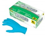 MCR Safety 6025L Memphis Glove Nitrile Disposable Gloves