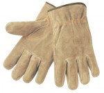 MCR Safety 3110L Memphis Glove Premium-Grade Leather Driving Gloves