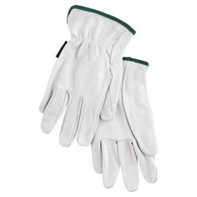MCR Safety 3601M Memphis Glove Premium-Grade Leather Driving Gloves