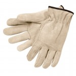 MCR Safety 3601XL Memphis Glove Premium-Grade Leather Driving Gloves