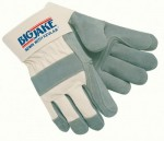 MCR Safety 1711 Memphis Glove Heavy-Duty Side Split Gloves