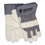 MCR Safety 1935S Memphis Glove Premium Grain Leather Palm Gloves