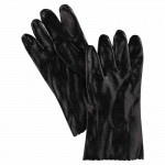 MCR Safety 6212R Memphis Glove Economy Dipped PVC Gloves