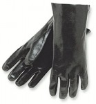 MCR Safety 6300 Memphis Glove Economy Dipped PVC Gloves