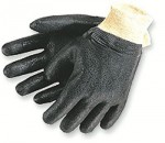 MCR Safety 6414 Memphis Glove Premium Double-Dipped PVC Gloves