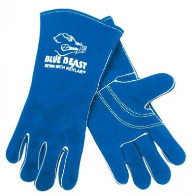 MCR Safety 4600 Memphis Glove Premium Quality Welder's Gloves