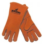 MCR Safety 4720 Memphis Glove Premium Quality Welder's Gloves