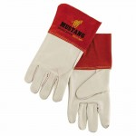 MCR Safety 4950XL Memphis Glove Mustang Welding Gloves