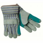 MCR Safety 1411A Memphis Glove Select Split Cow Gloves