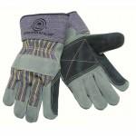 MCR Safety 1911 Memphis Glove Premium Side Split Cow Gloves