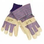 MCR Safety 1965L Memphis Glove Premium Grain Leather Palm Gloves