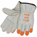 MCR Safety 3213HVIL Memphis Glove Unlined Drivers Gloves