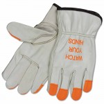 MCR Safety 3213HVIM Memphis Glove Unlined Drivers Gloves