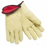 MCR Safety 3260L Memphis Glove Insulated Driver's Gloves