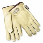 MCR Safety 3450L Memphis Glove Insulated Driver's Gloves