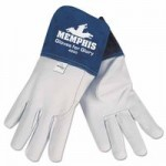 MCR Safety 4850L Memphis Glove Goat Mig/Tig Welders Gloves