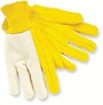 MCR Safety 8516 Memphis Glove Golden Chore Gloves