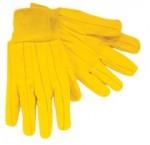 MCR Safety 8526C Memphis Glove Golden Chore Gloves