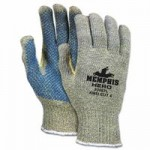 MCR Safety 93867XS Memphis Glove Hero Gloves