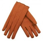 MCR Safety 9800L Memphis Glove Vinyl Gloves