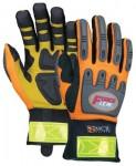 MCR Safety HV100L Memphis Glove ForceFlex Gloves