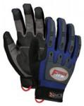 MCR Safety HV100M Memphis Glove ForceFlex Gloves