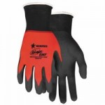 MCR Safety N96970L Memphis Glove Ninja BNF Gloves
