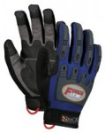 MCR Safety Y300M Memphis Glove ForceFlex Gloves