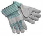 MCR Safety 1350 Memphis Glove Select Shoulder Split Cow Gloves
