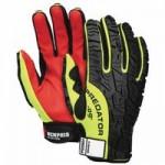 MCR Safety PD2901L Memphis Glove Predator Gloves