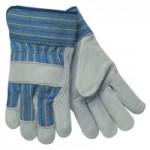 MCR Safety 1400S Memphis Glove Select Split Cow Gloves
