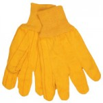 MCR Safety 8526 Memphis Glove Golden Chore Gloves