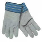 MCR Safety 1417A Memphis Glove Select Split Cow Gloves