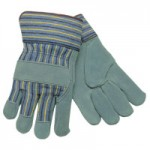 MCR Safety 1450L Memphis Glove Select Split Cow Gloves