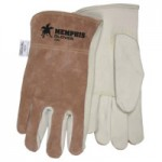 MCR Safety 3204M Memphis Glove Unlined Drivers Gloves