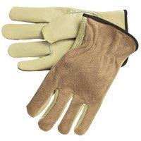 MCR Safety 3205XXL Memphis Glove Unlined Drivers Gloves