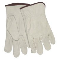 MCR Safety 32113L Memphis Glove Unlined Drivers Gloves