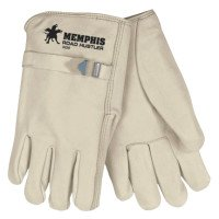 MCR Safety 3220L Memphis Glove Road Hustler Drivers Gloves