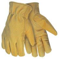 MCR Safety 3420M Memphis Glove Pigskin Drivers Gloves