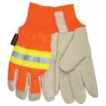 MCR Safety 3440L Memphis Glove Luminator Gloves