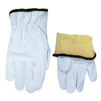 MCR Safety 3601KXXL Memphis Glove Goatskin Drivers Gloves