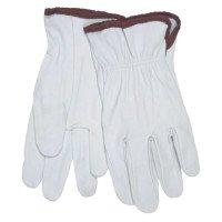 MCR Safety 3601XXL Memphis Glove Goatskin Drivers Gloves