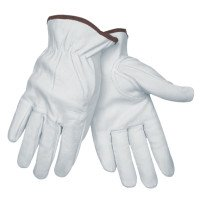 MCR Safety 3611L Memphis Glove Goatskin Drivers Gloves