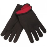 MCR Safety 7900L Memphis Glove Fleece-Lined Jersey Gloves