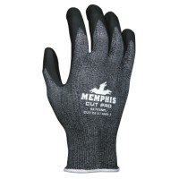 MCR Safety 92723NFL Memphis Glove Cut Pro 92723NF Series