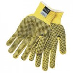 MCR Safety 9366M Memphis Glove 2-Sided PVC Dotted Gloves