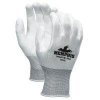MCR Safety 9669L Memphis Glove PU Coated Gloves