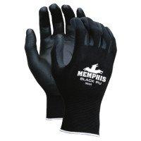 MCR Safety 9669M Memphis Glove PU Coated Gloves