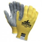 MCR Safety 9686L Memphis Glove Grip Sharp Gloves